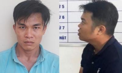 Khởi tố 2 kẻ bắt cóc nữ sinh tống tiền 5 tỉ đồng