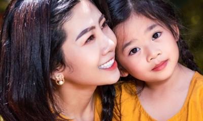 Xót xa với lời con gái Mai Phương hỏi ba:' Ba ơi, mẹ ngủ khi nào thức dậy?'