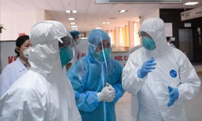 Tròn 1 năm Việt Nam phát hiện ca mắc Covid-19 đầu tiên là 2 cha con người Trung Quốc