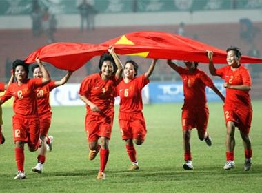 Trực tiếp: ĐT nữ Việt Nam 0 - 0 ĐT nữ Hàn Quốc (Hiệp 1)