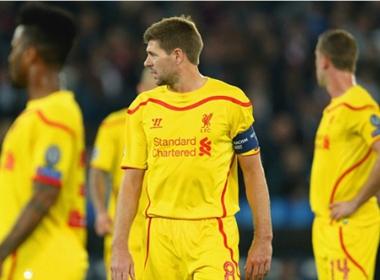 Basel khiến Liverpool ôm hận trên đất Thụy Sỹ