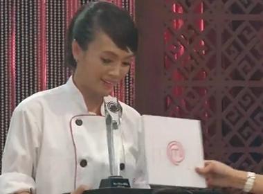 Minh Nhật giành ngôi vị quán quân Vua đầu bếp' 2014