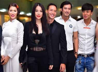 'Hương Ga' 'cháy vé' trên rạp chiếu phim toàn quốc
