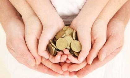 7 điều bạn nên dạy con về tiền bạc