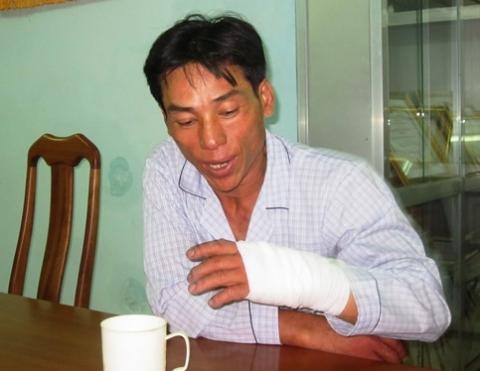 Rúng động những vụ chặt xác phi tang ở Sài Gòn
