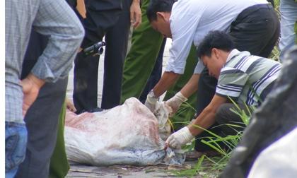 Những vụ thảm án bỏ xác vào bao tải phi tang rùng rợn