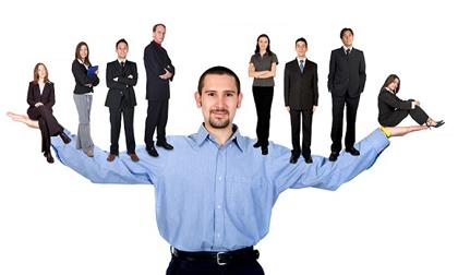 Những cách hiệu quả để trở thành một thủ lĩnh thành công
