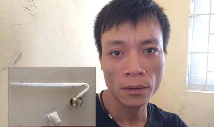 Đi cai nghiện về, bị 141 bắt vì mang ma túy