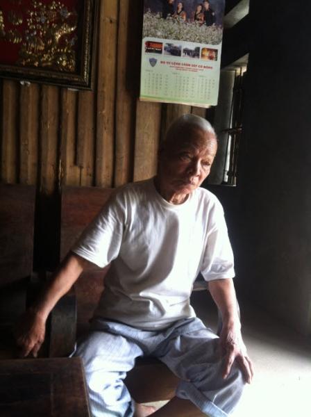 '. Nỗi đau khó nguôi sau vụ thảm sát giết chết bốn người ở Phú Thọ .'