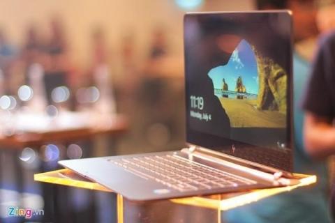10 mau laptop co thiet ke dep nhat hinh anh 8