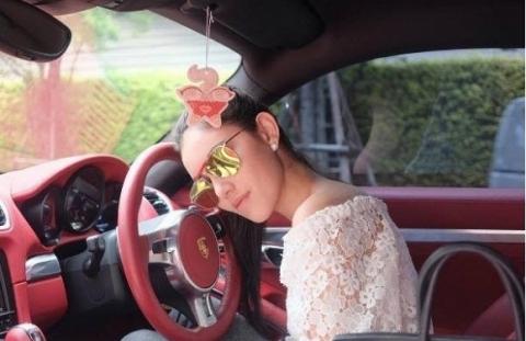 Top 5 ngôi sao Thái Lan sở hữu siêu xe đắt đỏ 1