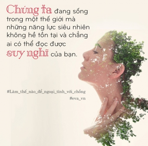 lam the nao de ngoai tinh voi... chong? - 5