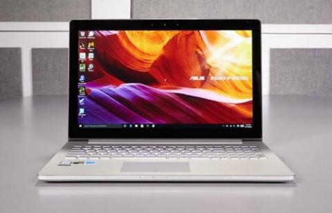 """Top máy tính xách tay màn hình 4K """"chất"""" nhất thị trường - 3"""