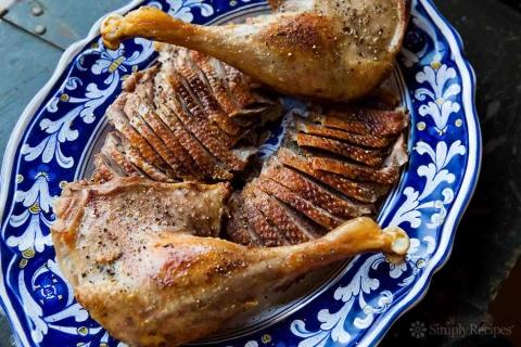 Đừng bao giờ ăn những thứ này chung với với thịt thỏ và gia cầm - 7