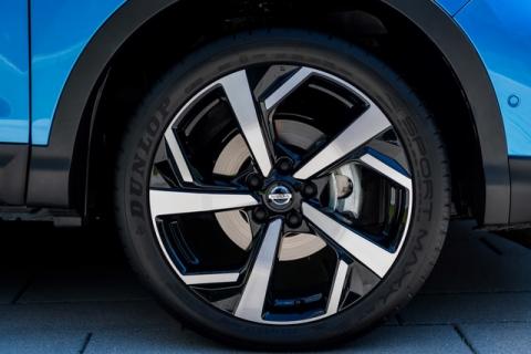 Chi tiết SUV cỡ nhỏ Nissan Qashqai 2018 với hệ thống lái bán tự động mới - Ảnh 4.