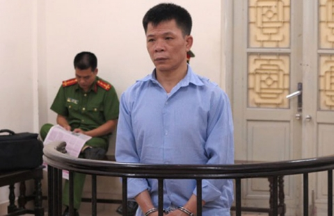 Xin được tử hình chỉ được tòa tuyên án… chung thân - 1