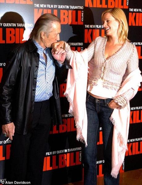 """Tư thế chết kì lạ của ngôi sao phim """"kill bill"""", những uẩn khúc không lời giải - 1"""