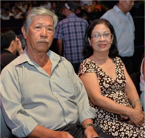 Con cái nổi tiếng nhưng bố mẹ Hà Tăng, Lam Trường vẫn bán bánh mì, làm lơ xe - 8