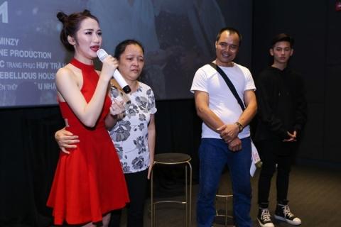 Con cái nổi tiếng nhưng bố mẹ Hà Tăng, Lam Trường vẫn bán bánh mì, làm lơ xe - 2