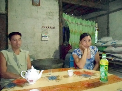 Con cái nổi tiếng nhưng bố mẹ Hà Tăng, Lam Trường vẫn bán bánh mì, làm lơ xe - 5