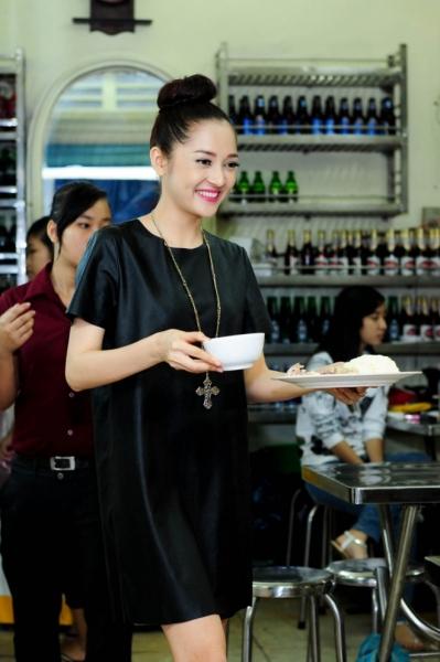 Con cái nổi tiếng nhưng bố mẹ Hà Tăng, Lam Trường vẫn bán bánh mì, làm lơ xe - 12