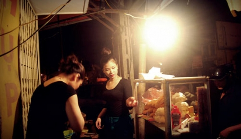 Con cái nổi tiếng nhưng bố mẹ Hà Tăng, Lam Trường vẫn bán bánh mì, làm lơ xe - 14