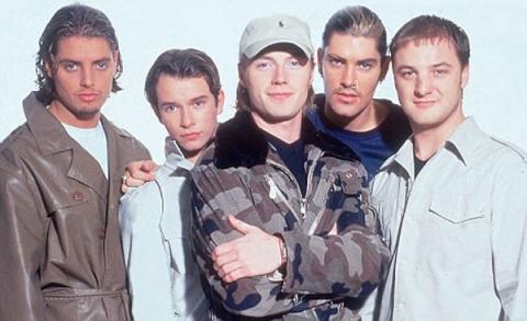 Bí ẩn cái chết của ngôi sao đồng tính nhóm nhạc Boyzone - 2