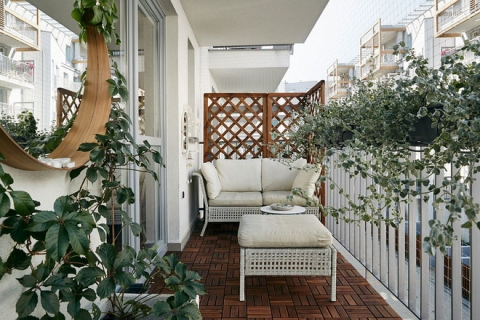 Thay đổi kết cấu của những bức tường, căn hộ này đem đến cho bạn vô vàn ý tưởng sáng tạo - Ảnh 13.