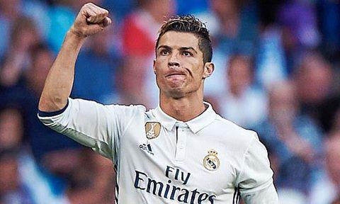 Ronaldo những ngày qua dính cáo buộc trốn thuế - Ảnh: Getty Image