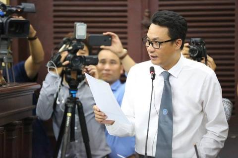 Luật sư Nguyễn Văn Quynh: Nếu xét theo đơn của nghệ sĩ Xuân Hương, Trang Trần có thể bị xử phạt 3 năm tù vì làm nhục người khác - Ảnh 3.