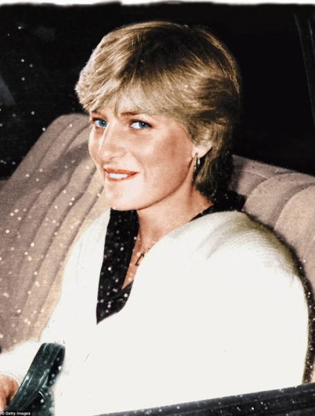 Bộ ảnh Công nương Diana từ thuở thiếu thời chưa từng được biết đến trước đây - Ảnh 15.