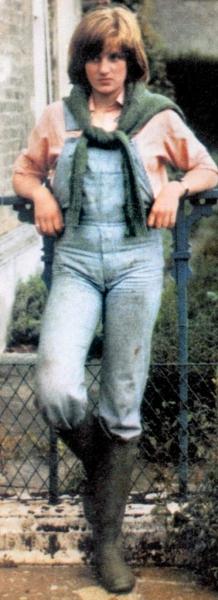 Bộ ảnh Công nương Diana từ thuở thiếu thời chưa từng được biết đến trước đây - Ảnh 9.