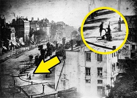 15 bức ảnh lịch sử ấn tượng, bất cứ ai cũng nên xem! - Ảnh 1.