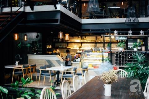 Nghỉ 2/9 nếu không đi đâu xa, check list các quán cafe cực xinh này ở Hà Nội cũng đủ đã rồi! - Ảnh 21.
