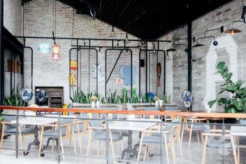 Nghỉ 2/9 nếu không đi đâu xa, check list các quán cafe cực xinh này ở Hà Nội cũng đủ đã rồi! - Ảnh 23.