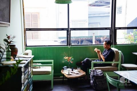 Nghỉ 2/9 nếu không đi đâu xa, check list các quán cafe cực xinh này ở Hà Nội cũng đủ đã rồi! - Ảnh 6.
