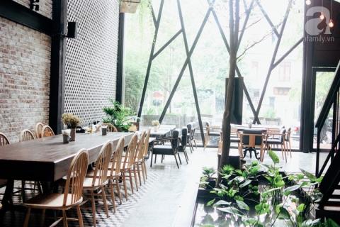 Nghỉ 2/9 nếu không đi đâu xa, check list các quán cafe cực xinh này ở Hà Nội cũng đủ đã rồi! - Ảnh 15.