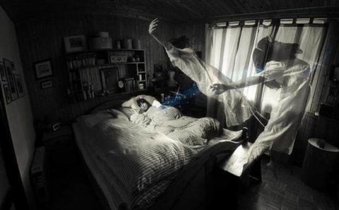 Vén bức màn bí mật về hiện tượng con người bị hồn lìa ra khỏi xác trong khoảnh khắc ngắn - Ảnh 1.