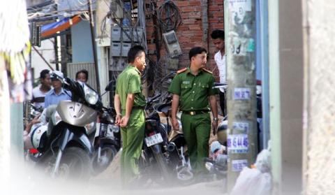Vụ sát hại nữ Việt kiều rồi ngủ cùng xác chết: Nghi phạm khai gì? - 1