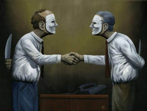 Những ám hiệu này, ai cũng nên biết để tùy cơ ứng biến trong các mối quan hệ xã giao! - Ảnh 3.