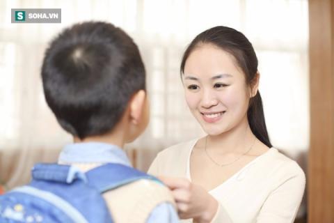 4 thời điểm tuyệt đối không nên phê bình giáo dục trẻ, bố mẹ nào cũng cần nhớ! - Ảnh 1.