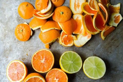 Những phần thực phẩm mọi người thường bỏ đi nhưng lại tốt không ngờ cho sức khỏe - Ảnh 3.