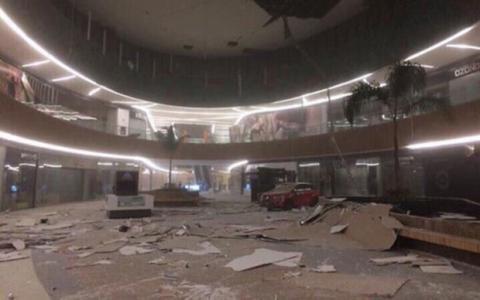 Động đất tại Mexico: Số người chết đã tăng lên 65 người - Ảnh 1.