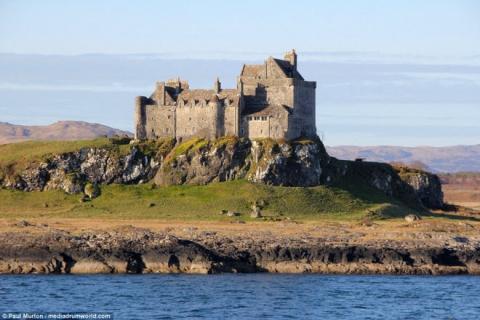 Lý do Scotland được bình chọn là quốc gia đẹp nhất thế giới - 2
