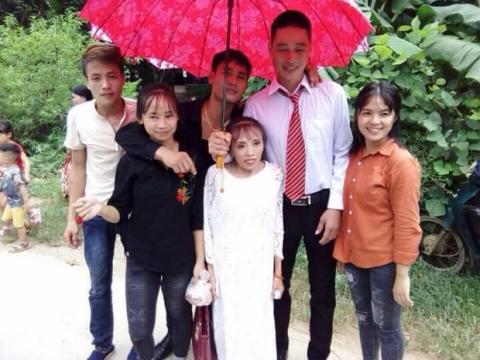 Bị gia đình ngăn cản vì cô dâu thấp còi suy dinh dưỡng, chú rể Lạng Sơn vẫn quyết về chung 1 nhà - Ảnh 2.