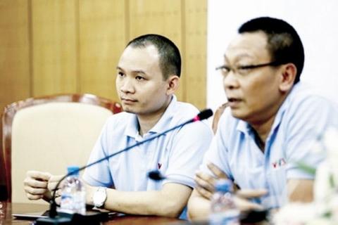 Sau nhiều năm giấu kín, MC Lại Văn Sâm lần đầu tiết lộ về người vợ đảm - Ảnh 3.
