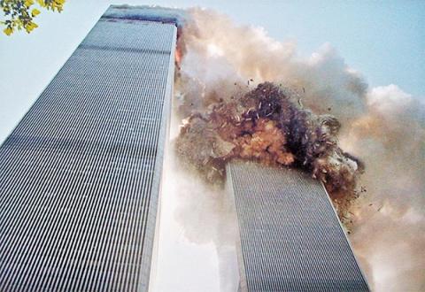 nhung buc anh ve vu khung bo 11/9 van khien nguoi xem rung minh sau 16 nam - 15