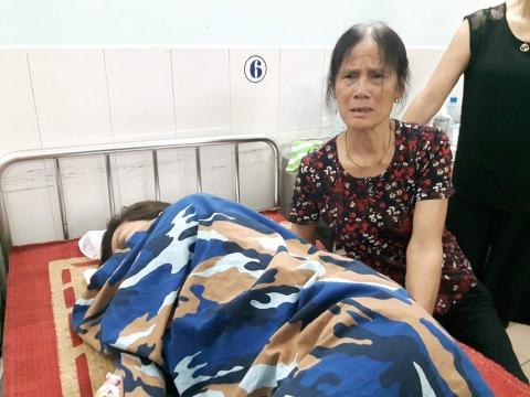 Chính trị - Xã hội - Hải Phòng: Cô giáo tự tử bằng thuốc ngủ đã được xuất viện