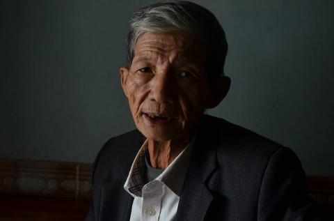 Người cha già hơn 1000 ngày tìm con gái bên Trung Quốc - 1
