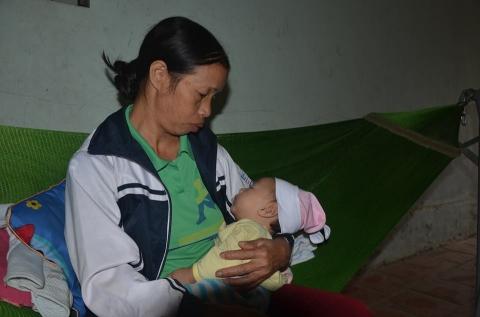 Người cha già hơn 1000 ngày tìm con gái bên Trung Quốc - 2